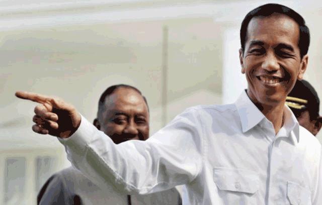 Jokowi Setuju Pembentukan Provinsi Papua Selatan Provinsi Pulau Sumbawa Koran Merah
